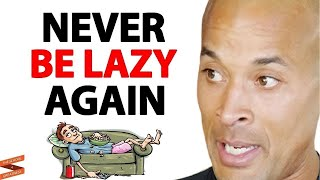 NAVY SEAL Shares The SECRET To NEVER BEING LAZY AGAIN! | David Goggins & Lewis Howes