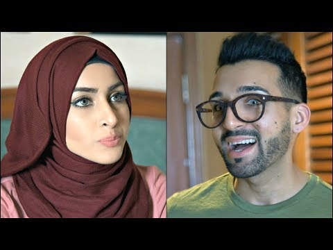 WHEN YOUR COUSIN Wants To Marry You | Sham Idrees