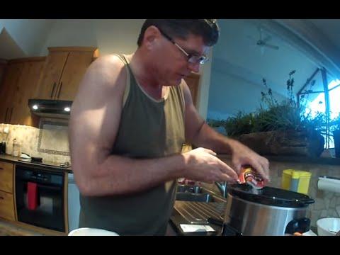 Pre-Cut Pot Roast in the Slow Cooker