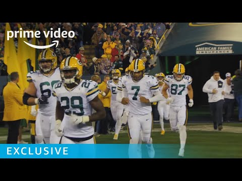Thursday Night Football - Oldest Rivalry: Bears vs. Packers | Prime Video