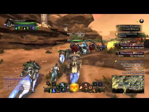 Neverwinter how to farm Dragons in the Well Of Dragons