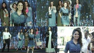 Yami Gautam Inaugurates Flagship Store 'PROJECT EVE' With Fashion Show | Tisca Chopra
