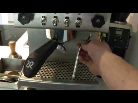 DIY Dual Boiler Home Made Espresso machine