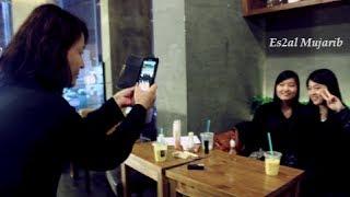 مقابلتي مع الكوريات وأسرارهم ~ the face shop اسأل مجرب