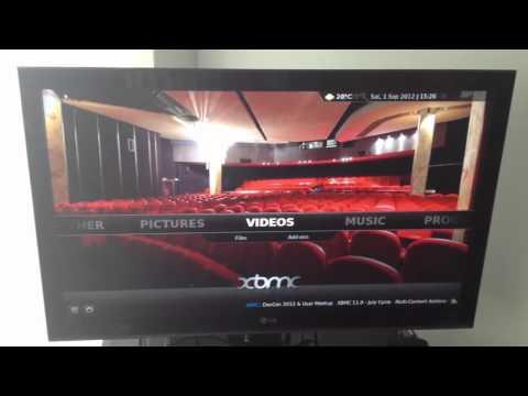 Apple TV 2, Jailbreak, XBMC, Navi-X