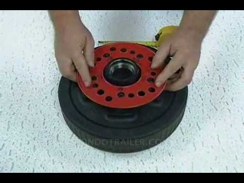 HELP! HOW DO I MEASURE MY WHEEL BOLT PATTERN ... THIS IS HOW!