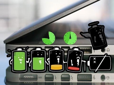 Increase Macbook Battery Life?
