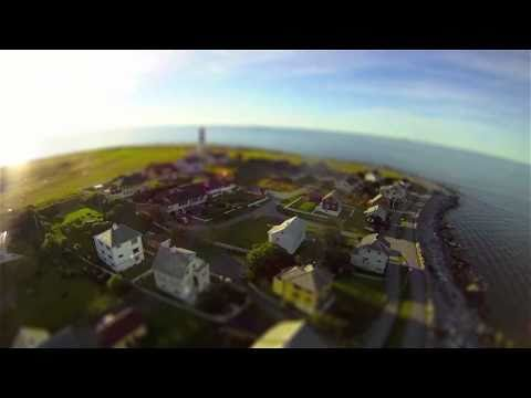 The Miniaturized World  -  RCG / Gopro contest