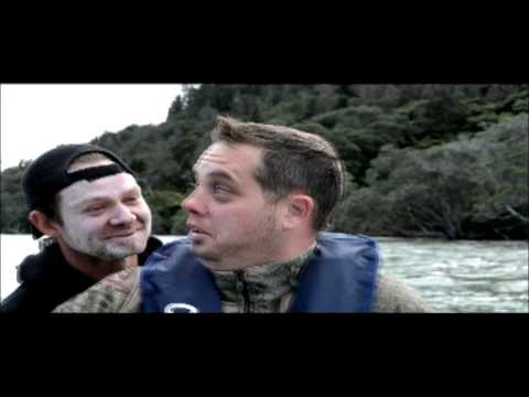 Video 1 Bounty Hunter Ghost Rod - Help judge the Bounty Hunter Fishing Tournament videos.