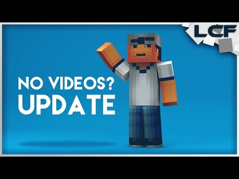 Why am I not Uploading? UPDATE VIDEO