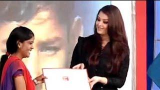 Ash, Sachin have questions for CA topper Prema