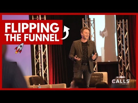 Flipping the Funnel | Calls with Chris Smith | Episode 34