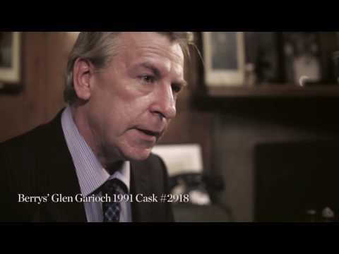 Berrys' Glen Garioch Scotch