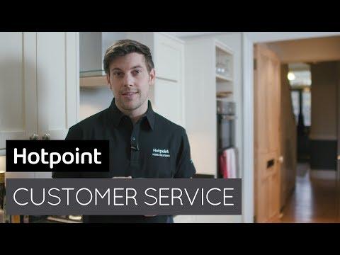Hotpoint Customer Service