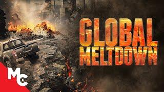 Global Meltdown | Full Movie | Action Adventure Disaster Movie