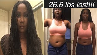 21 day water fast weight loss results Videos - 9tube tv