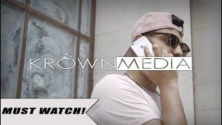 Praise - Call My Phone @Praise_0121 [Music Video] (4K) | KrownMedia