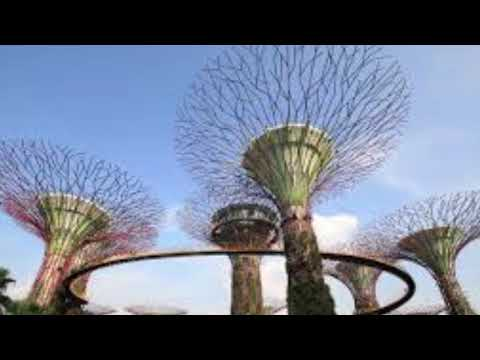 Singapore - Must See Attractions