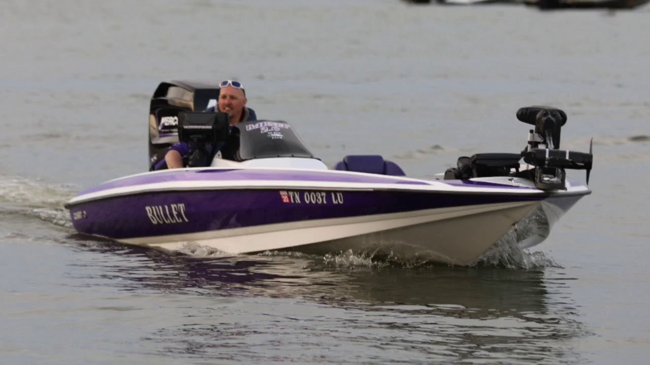 Spring Bullet Rally 2019 Lake Pickwick JP Coleman State Park