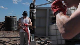 Jayza Stand and Fight Music video