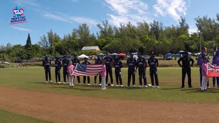 ICC Men's T20WCQ Americas: Bermuda v USA | Match Highlights