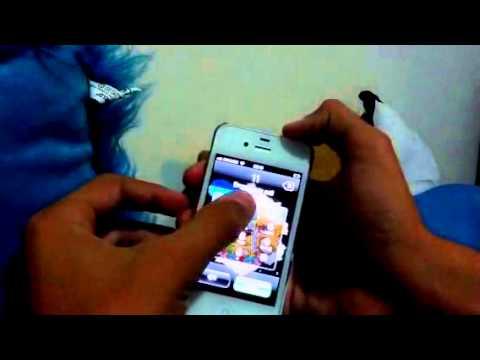 How to unlock iPhone 5 passcode new!!