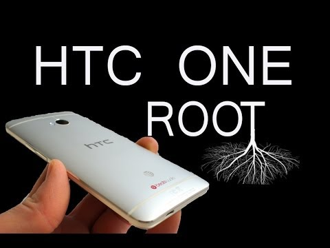 HTC One ~ How To Root All Variants