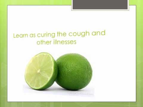 (as) (curing) the cough