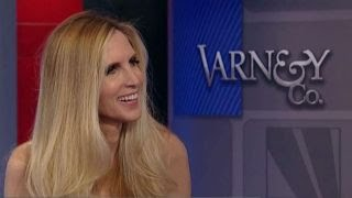 GOP health care bill will ruin the Republican Party: Ann Coulter