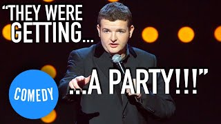 Kevin Bridges On Your First Taste Of Independence | Universal Comedy