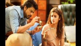 Dear Zindagi Movie Dialogues | Alia Bhatt, Shah Rukh Khan | Boost videos