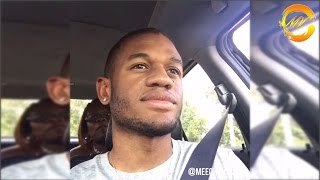 Try Not To Laugh Or Grin While Watching MeechOnMars Instagram Funny Videos 2016