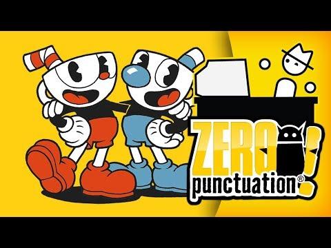Cuphead (Zero Punctuation)