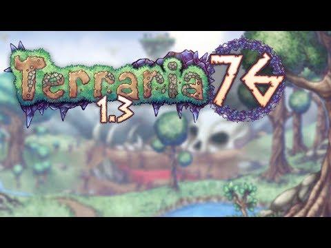 Terraria 1.3 Part 76 - RANT