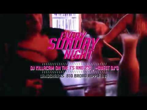 Studio 77 presents: Bikini Sunrise Sundays @ Landsharks