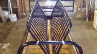 Homemade Hay Rack Videos 9videostv