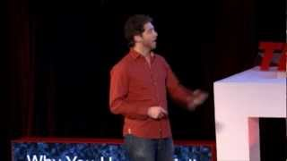 Why you have to fail to have a great career: Michael Litt at TEDxUW