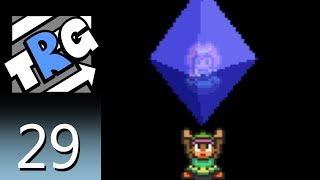 The Legend Of Zelda A Link To The Past  Episode 29 Maiden Sanity