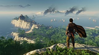 11 PS5/PS4 Games With The BIGGEST WORLDS
