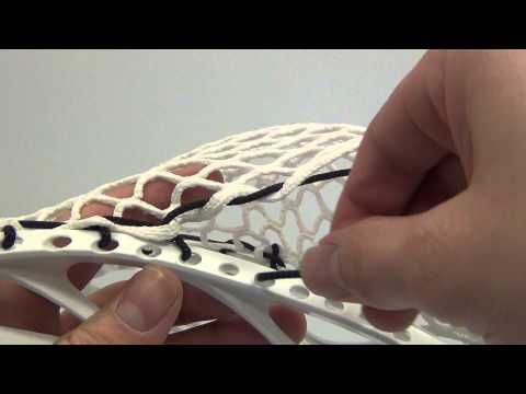 Brine Clutch Elite Sidewall Tutorial: Mid-low Pocket With Propper Channel