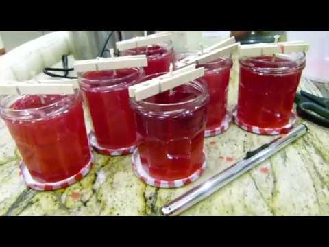 Bonne Maman EASY DIY Jam Jar Candles