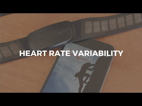 How to Measure Heart Rate Variability (HRV Analysis)