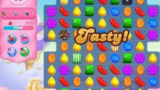 Candy Crush Saga   Level 271 No Boosters