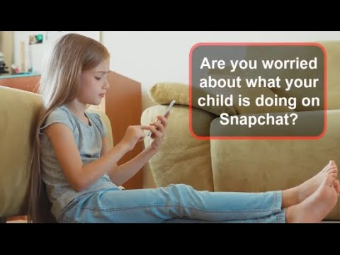 How To Monitor Child's Snapchat Anytime Without Taking Their Phone