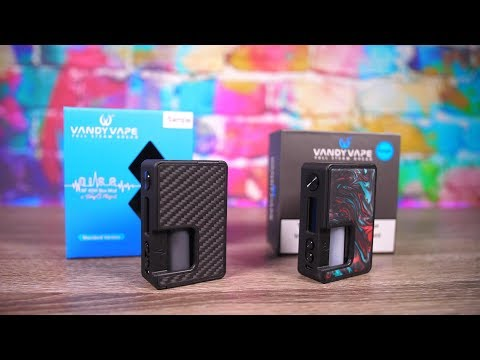 Vandy Chip vs. Genie Chip! Pulse BF 80W Review + Giveaway Winners!