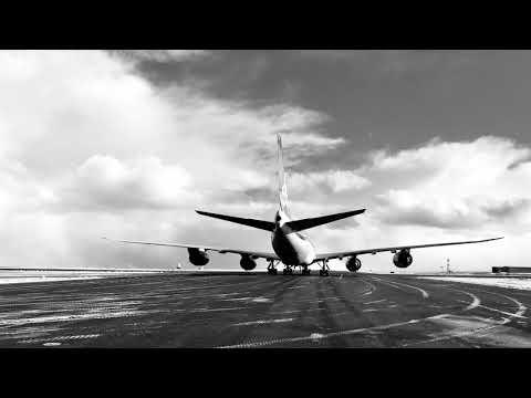 Keflavik Airport Iceland