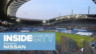 INSIDE CITY 338 | WHAT A WEEK...