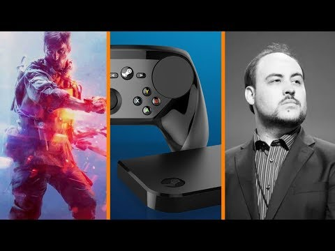 Battlefield V Microtransactions + Apple Blocks Steam Link + Totalbiscuit Has Passed Away