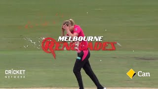 Mel Jones' WBBL|05 previews: Melbourne Renegades