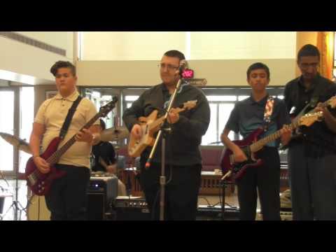 2016 Veterans Christmas Concert
